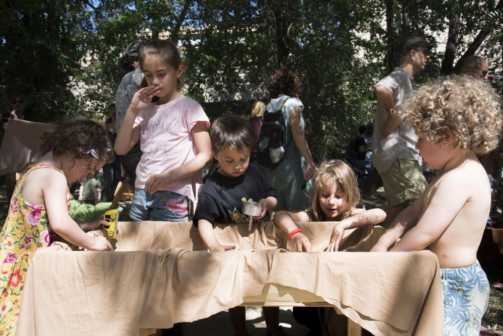 El cooperativisme cultural es desplega a Manresa a