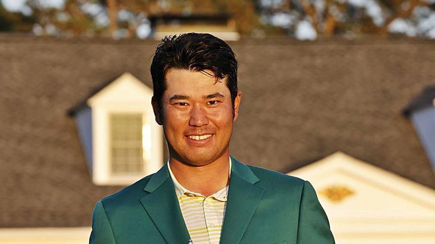 Matsuyama resplandece con un inapelable triunfo en Augusta