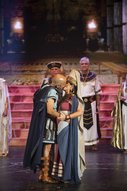Carthagineses y romanos: boda de Aníbal e Himilce
