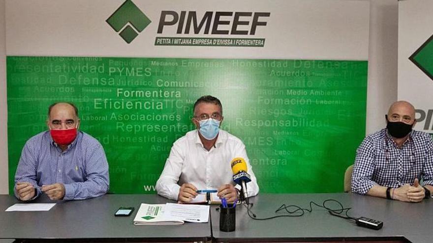 Pimeef y sindicatos piden anular las tasas municipales para mantener el empleo