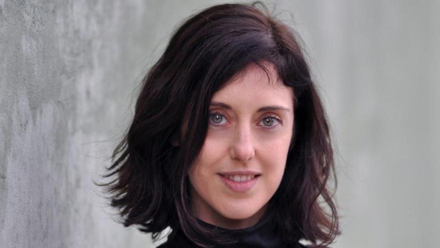Irene Vallejo, Premio Nacional de Ensayo 2020
