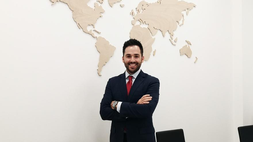 «El emprendimiento es la salida profesional más segura para los jóvenes»