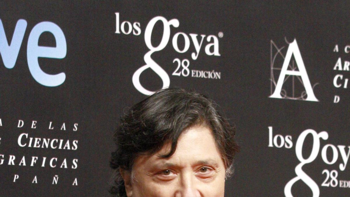 El actor Carlos Bardem.