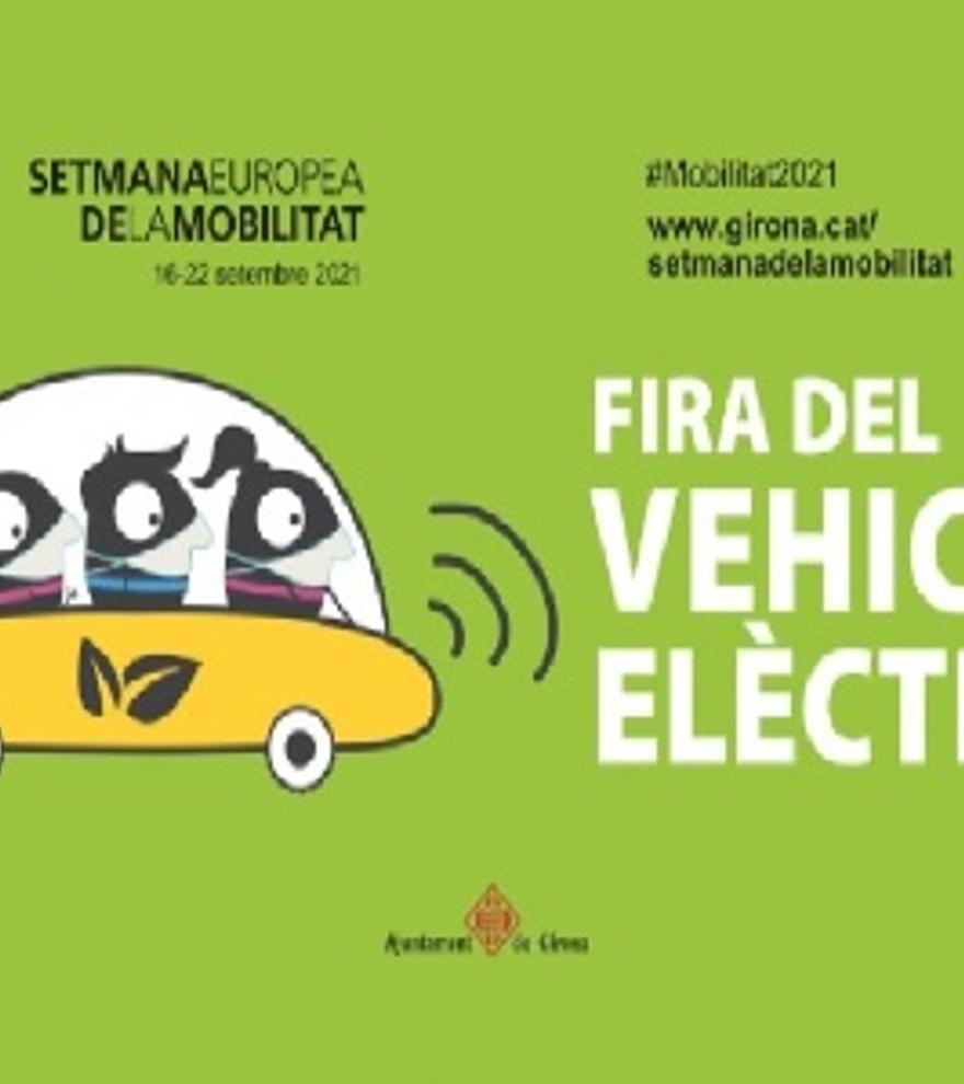 Fira del vehicle elèctric