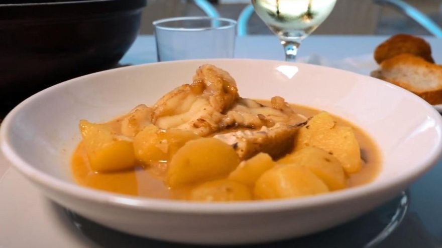El suquet de peix torna a Roses, un dels plats estrella de la cuina de la vila