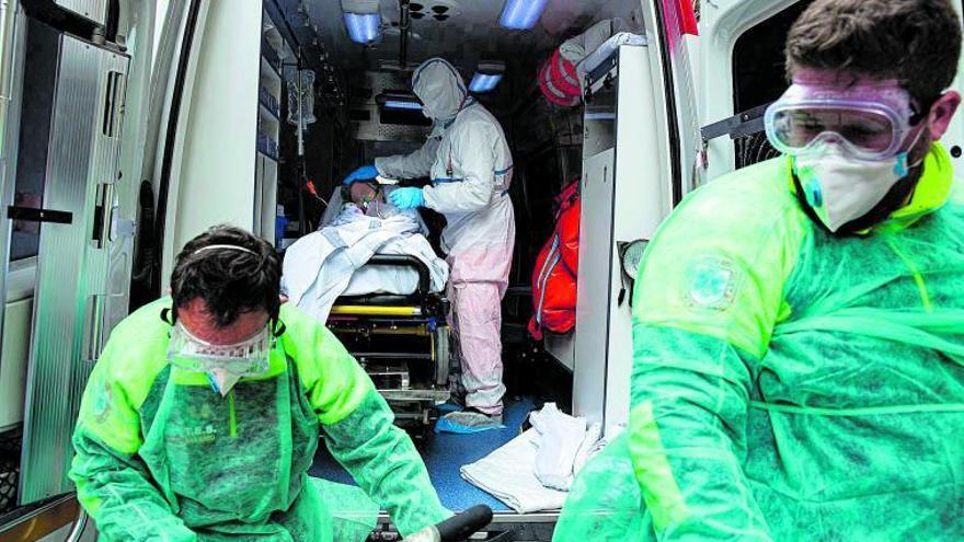Las otras víctimas de la pandemia del coronavirus