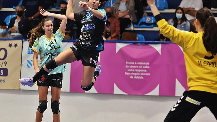 Lorena Pérez vivirá su cuarta temporada en el Guardés