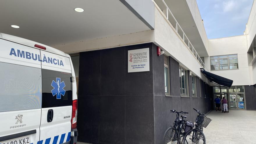 Peñíscola invertirá 118.000 € para garantizar el servicio de ambulancia a 1.200 pacientes