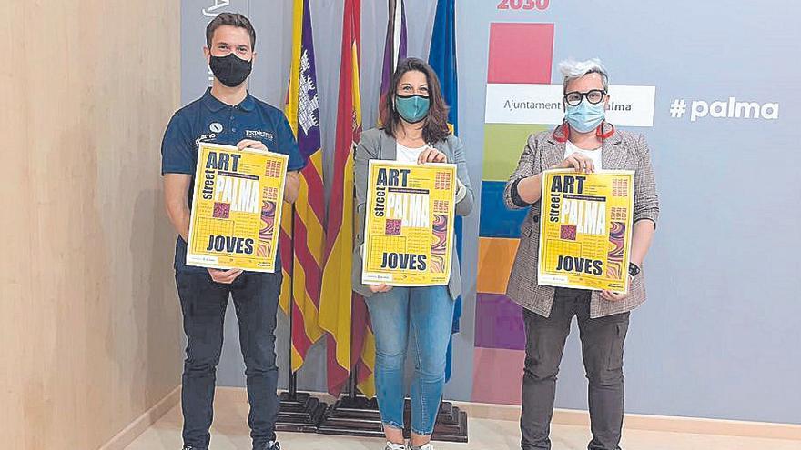 Palmario | Més per Palma: ni un pleno sin polemizar con sus socios