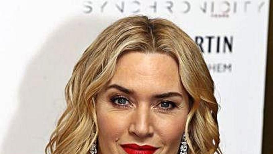 Kate Winslet se arrepiente de haber trabajado con Woody Allen y Roman Polansski
