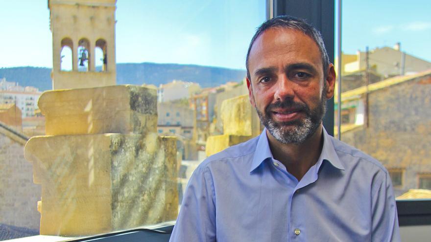 Juan Ignacio Torregrosa: «Nuestra influencia en el territorio es mucho más alta ahora que hace cuatro años»