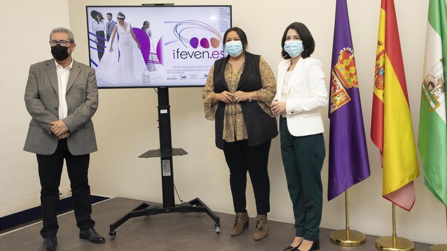La Feria de los Eventos de Lucena será presencial con propuestas virtuales