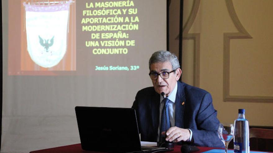 Contribución de la masonería a las libertades civiles en España