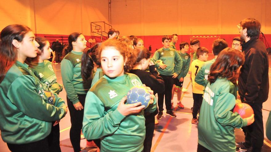 La Fundación de Deportes de Vilagarcía reparte 93.000 euros en ayudas a un total de 23 clubes