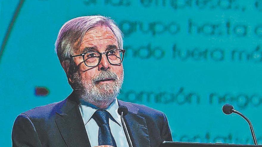 """Ricardo Bodas Martín: """"El salario mínimo en España está por debajo de la Carta Social Europea"""""""