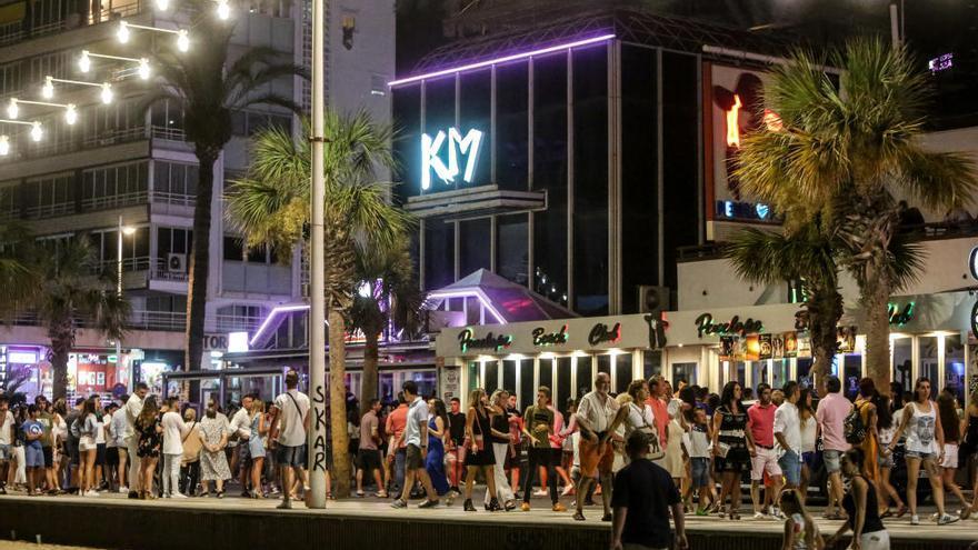 El ocio nocturno abrirá hasta las 2 de la mañana y la hostelería seguirá con un aforo del 50% en el interior