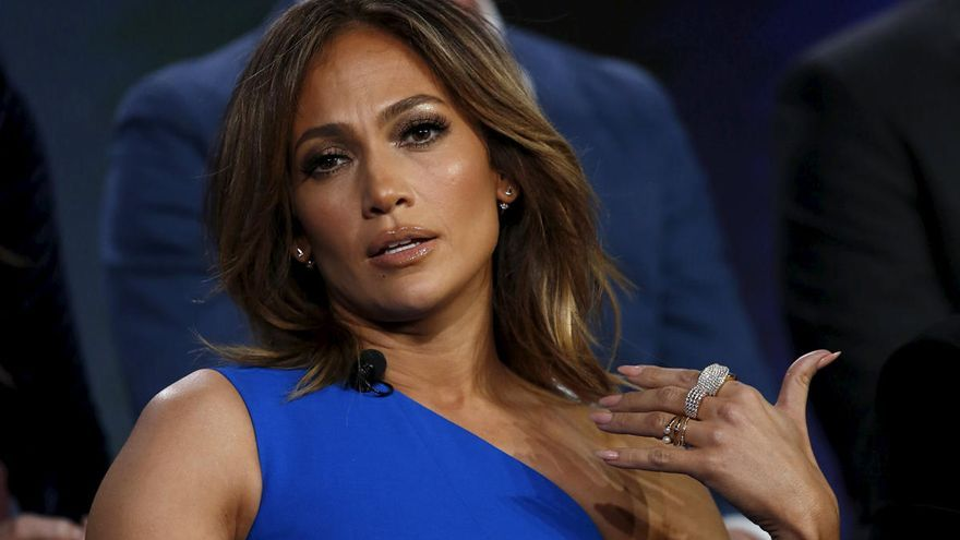 Jennifer López se une a la lucha contra el racismo