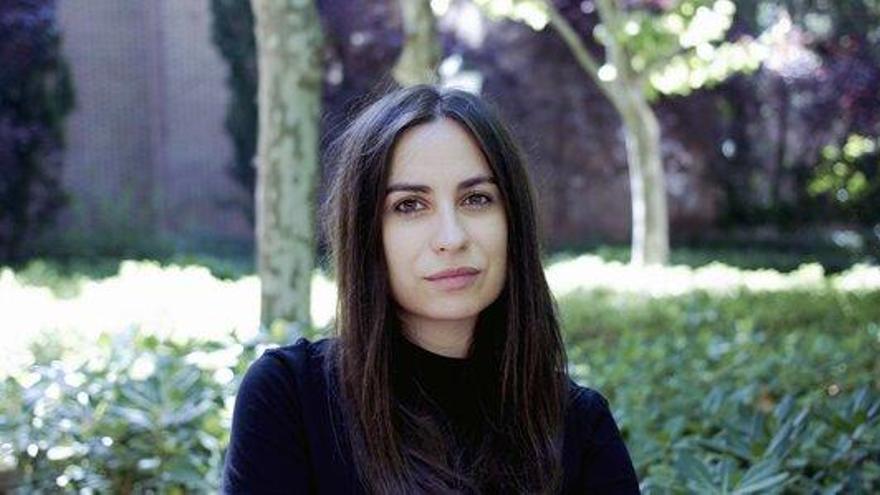 La veterinària i escriptora María Sánchez Rodríguez, Premi FPdGi Arts i Lletres 2021