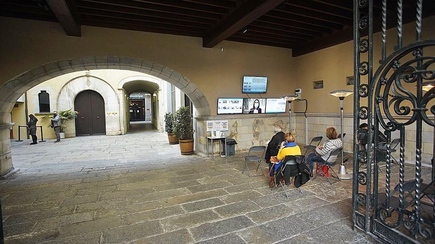 Girona ha d'abonar 16.666 euros a Eulen per pagar-li tard les factures
