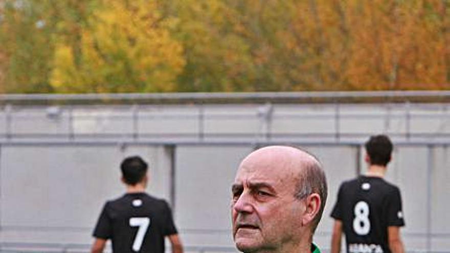 El Pabellón, ante la ocasión de dejar atrás el 6-0 de Vigo