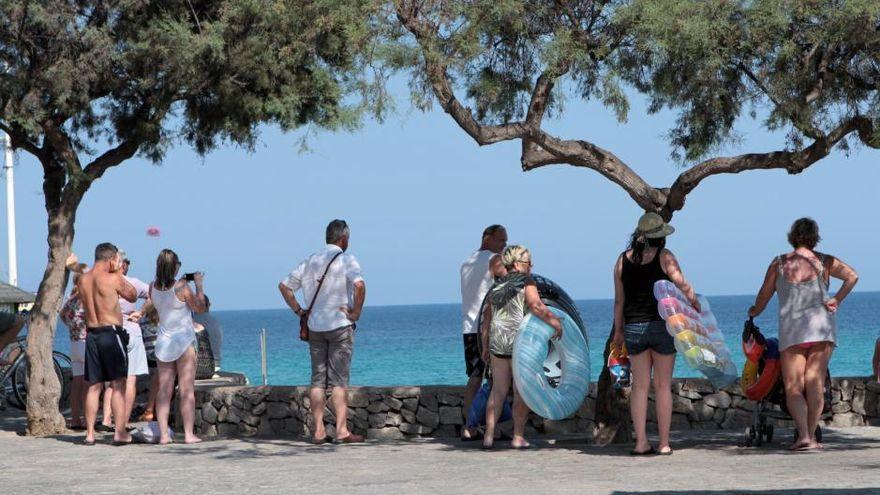Hotels auf Mallorca: Buchungen gehen langsam wieder zurück