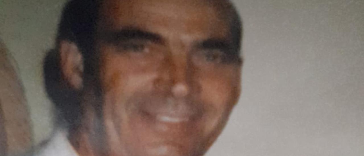 Miguel Martín