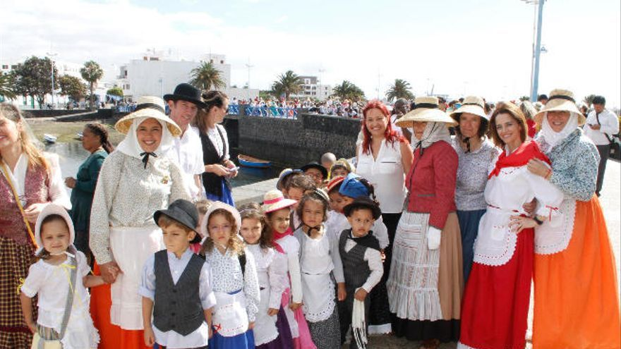 Lanzarote se va de tenderete