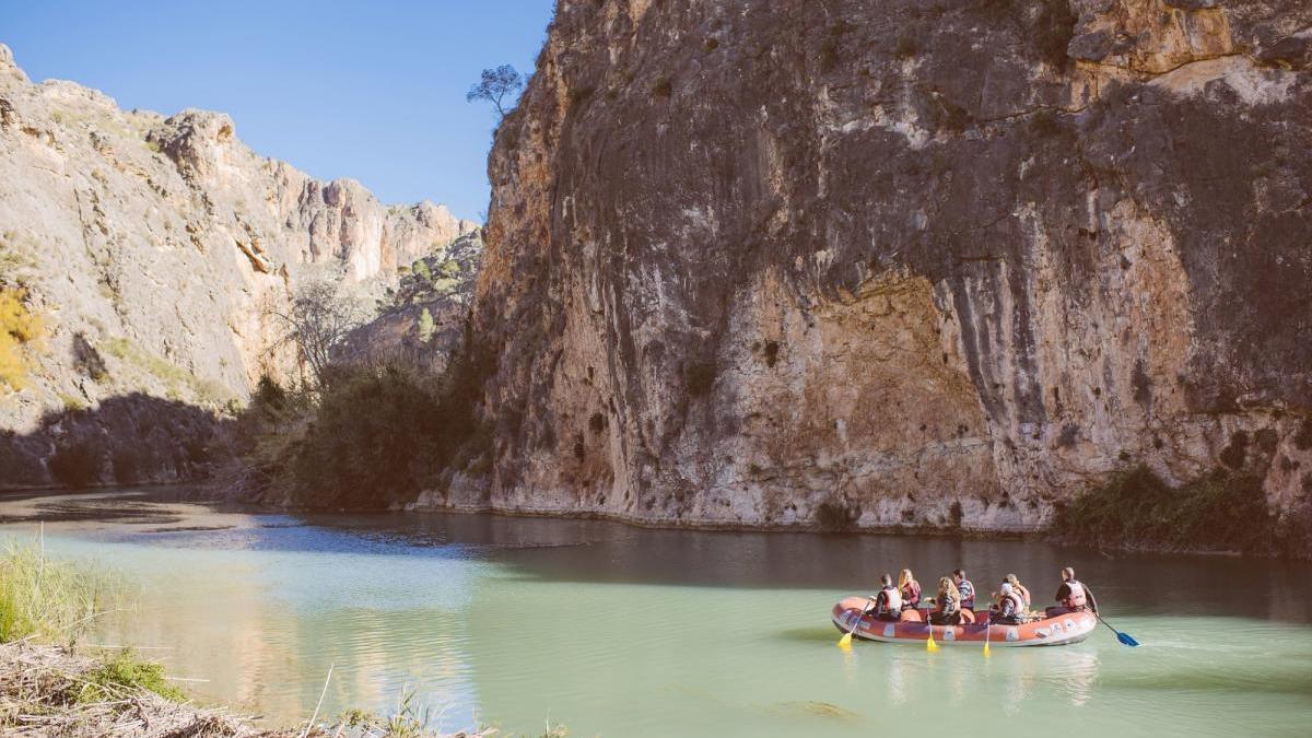 Calasparra ya está preparada para el turismo