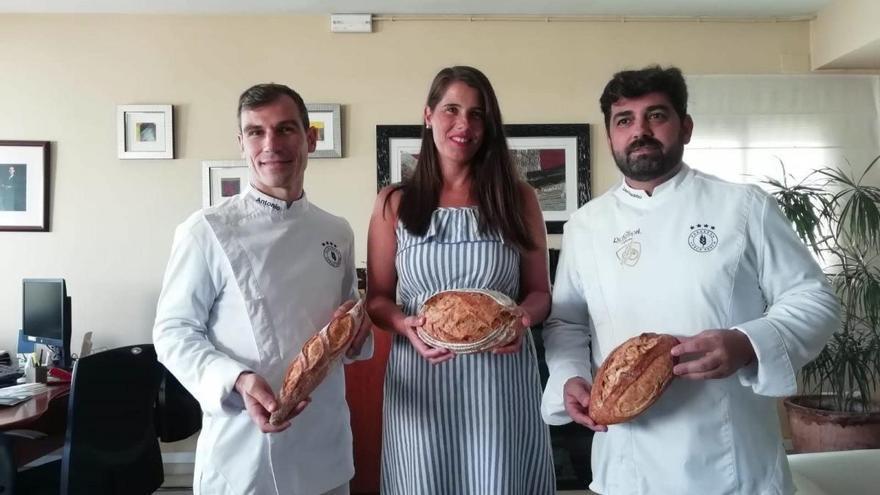 La Junta apoya el primer Congreso Internacional de Panadería Artesana que será en Córdoba