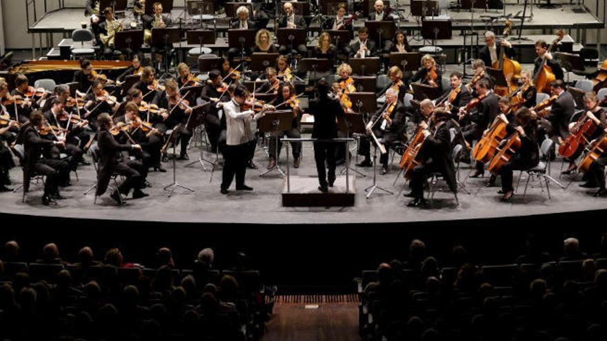 El Festival Internacional de Música de Canarias se aplaza a julio de 2021