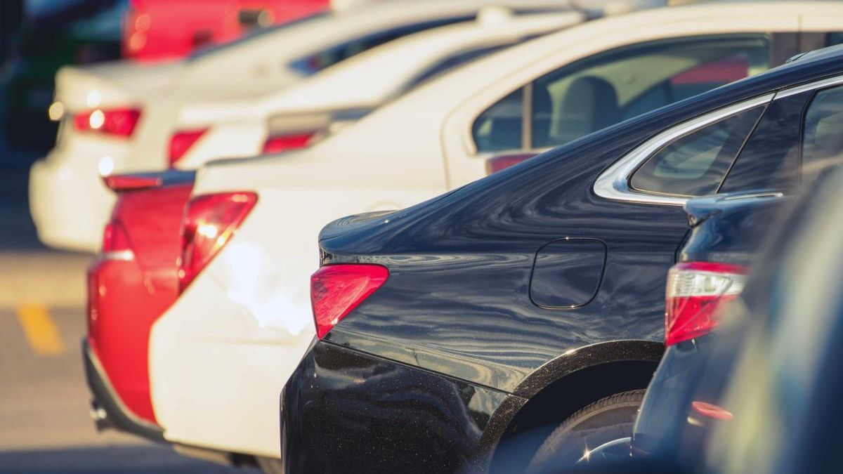 El mercado automovilístico español tardará más en recuperarse