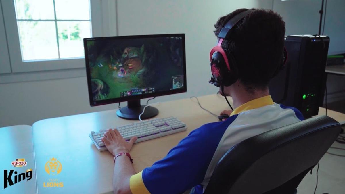 El Pozo Alimentación da el salto a los eSports con su gama KING