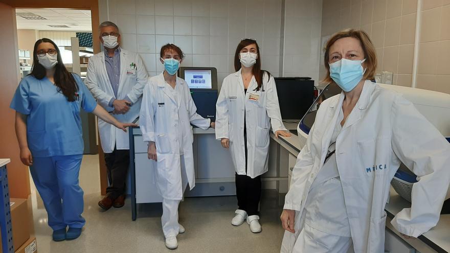 El Hospital investiga un cáncer hereditario poco frecuente pero con prevalencia en la provincia