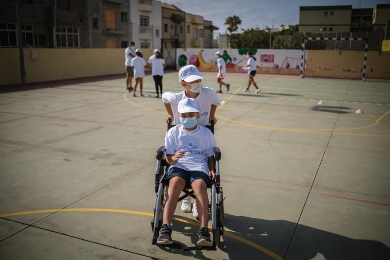 Presentación del Proyecto Iguana en Santa Cruz de Tenerife