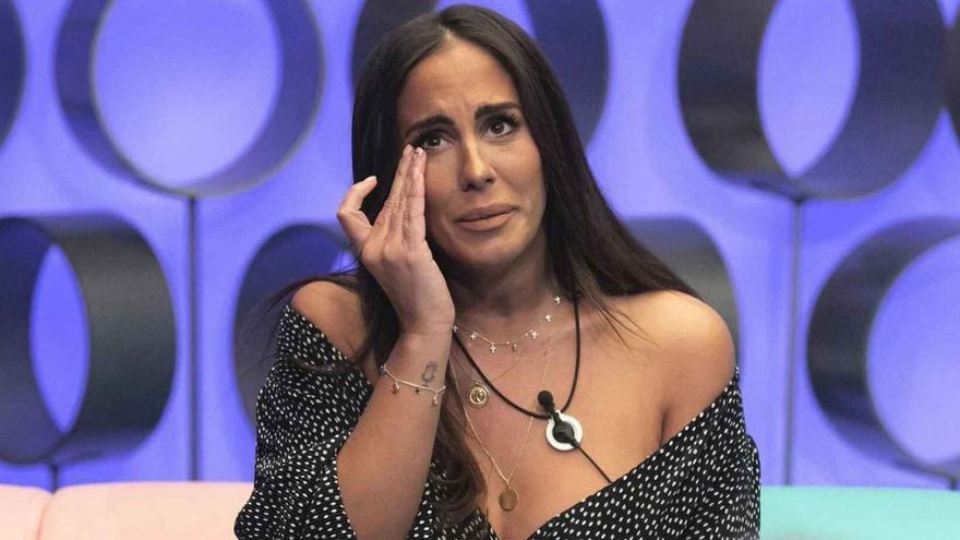 El ataque de Anabel Pantoja que destroza a Kiko Rivera