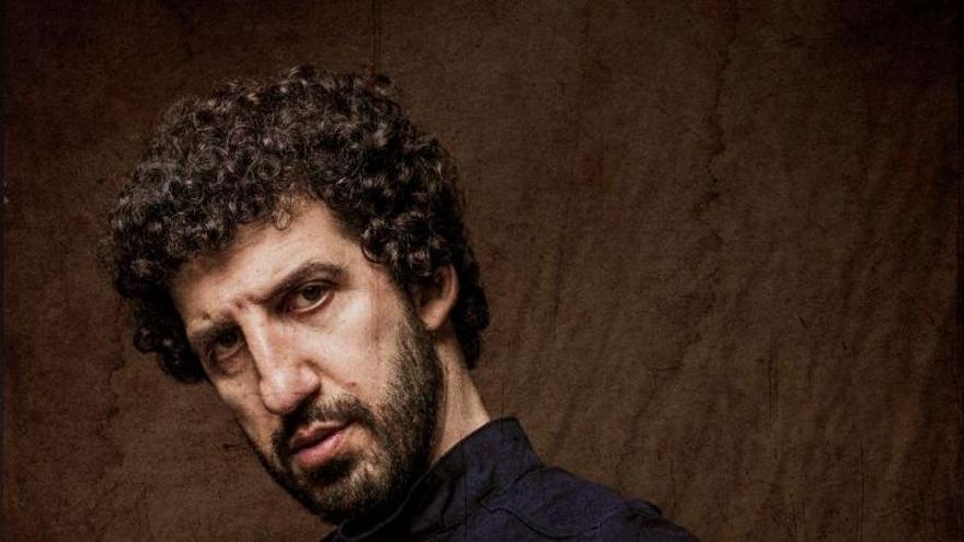 Marwan aplaza su concierto de este viernes en Murcia por motivos de salud