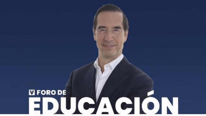 El experto Mario Alonso Puig abre hoy el V Foro de Educación de FARO DE VIGO