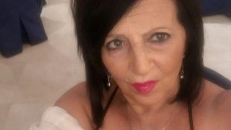 Pilar Abel, la falsa filla de Salvador Dalí, haurà de pagar els costos del judici