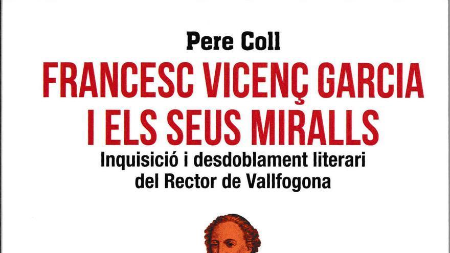 Un assaig de Pere Coll atribueix el Quixot d'Avellaneda al rector de Vallfogona