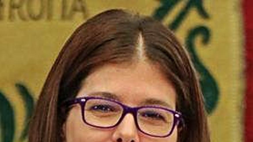 Todos los grupos salvo el PSOE reprueban a la alcaldesa de Móstoles