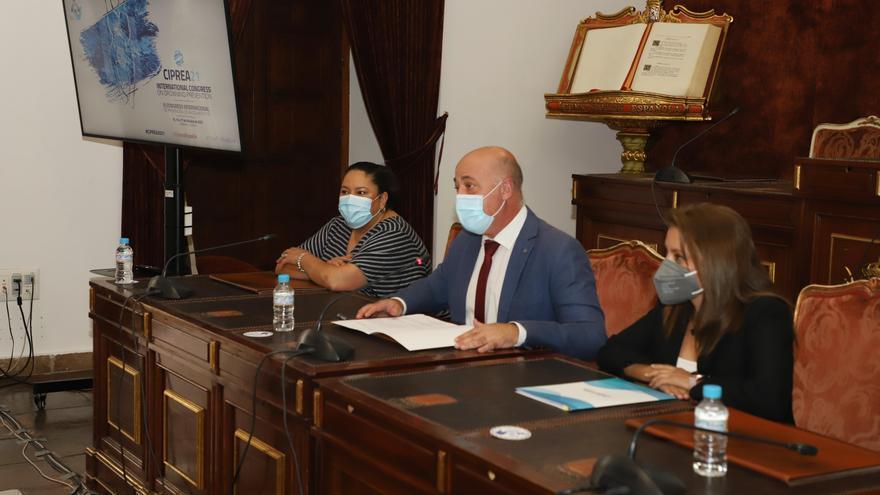 Córdoba acogerá la tercera edición del Congreso Internacional de Prevención de Ahogamientos
