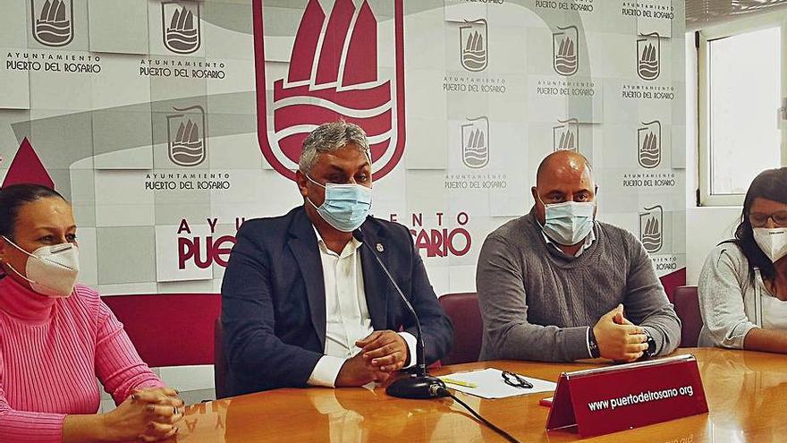 El grupo de gobierno se declara leal al alcalde y no promoverá ninguna moción de censura