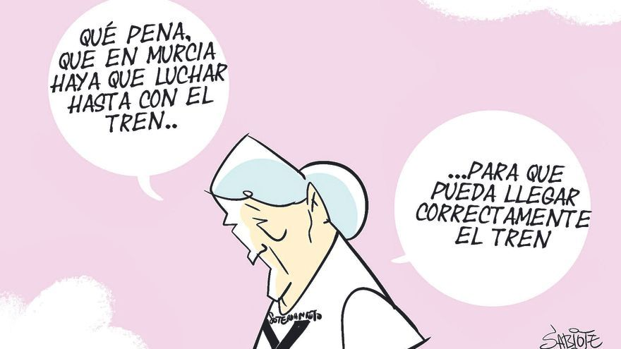 La Rendija de Sabiote (01/08/2021)