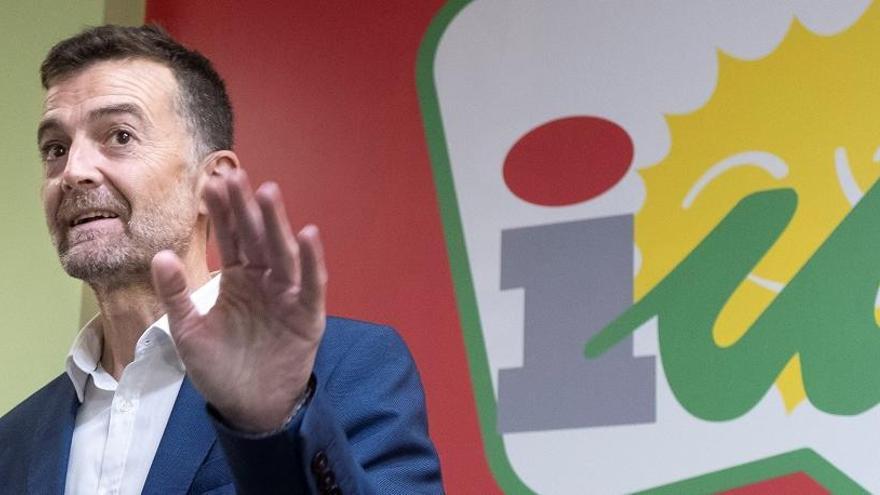 """""""El estrés de la política es incompatible con la calidad de vida"""", dice Maíllo en su adiós"""