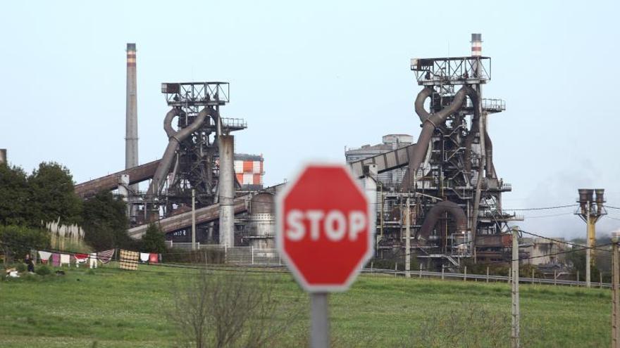 """La inversión de Arcelor superará los 2.000 millones si opta por la tecnología más """"verde"""""""