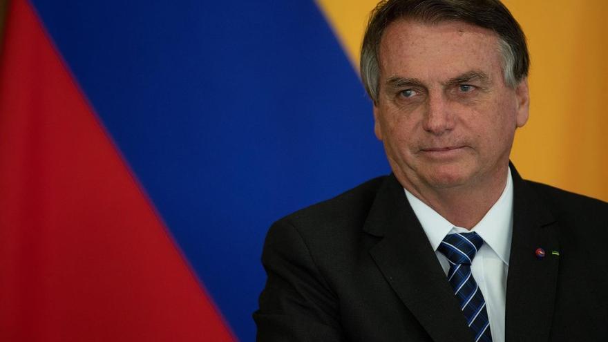 El Senado brasileño quiere juzgar a Bolsonaro por crímenes contra la humanidad