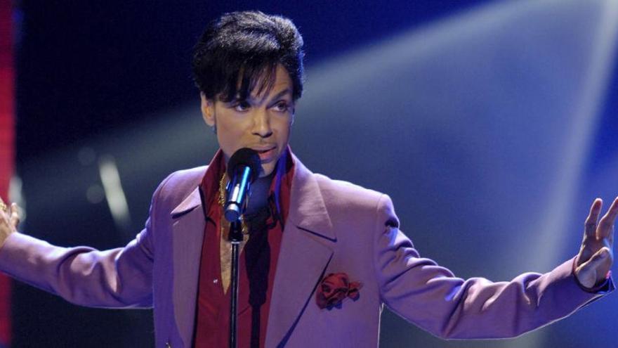 El fiscal no presentará cargos por la muerte de Prince