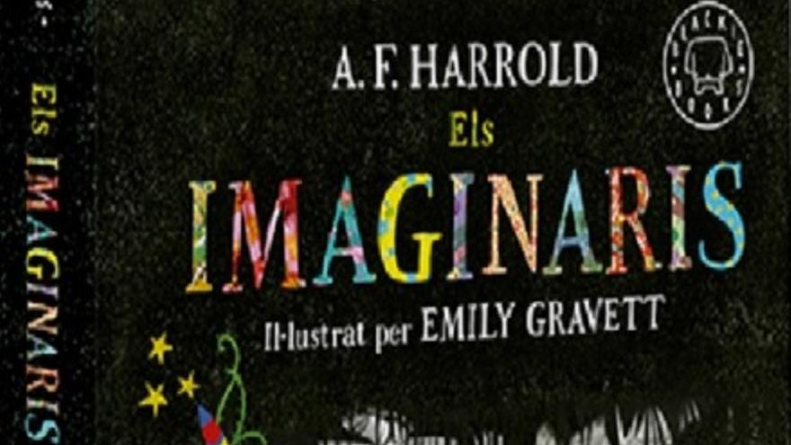 Imaginaris, d' A. F. Harrold