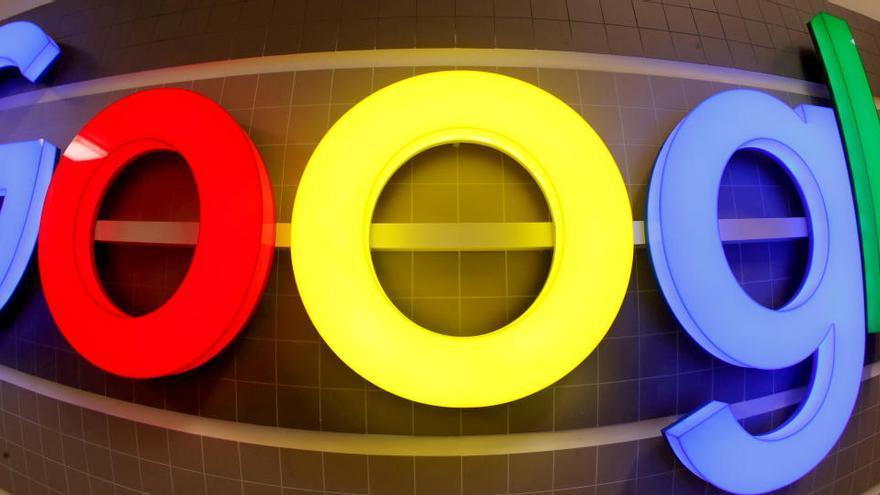 EEUU presenta una demanda histórica por monopolio contra Google