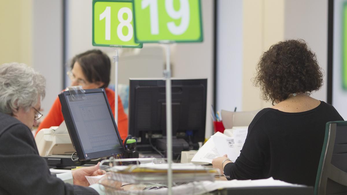 Ofertas de trabajo del Ayuntamiento de València